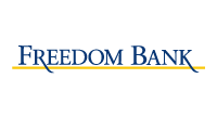 Freedom Bank of Virginia logo