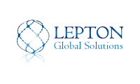 Lepton Global Solutions logo